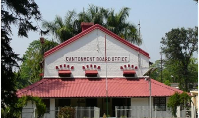 Cantonment Boards gear up to the challenge posed by Coronavirus pandemic
