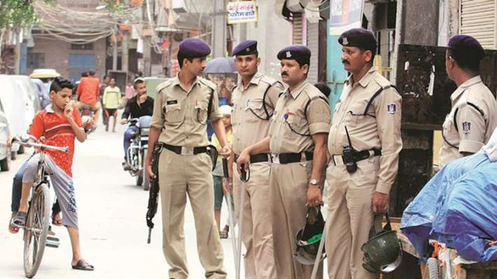 Hyderabad Constable tests +ve for Covid-19