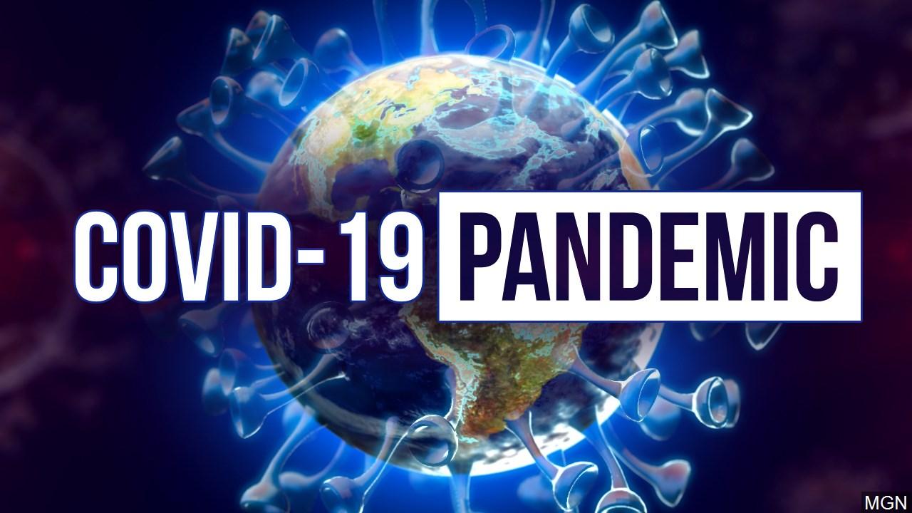 Global Covid-19 caseload tops 178.4 million: Johns Hopkins University