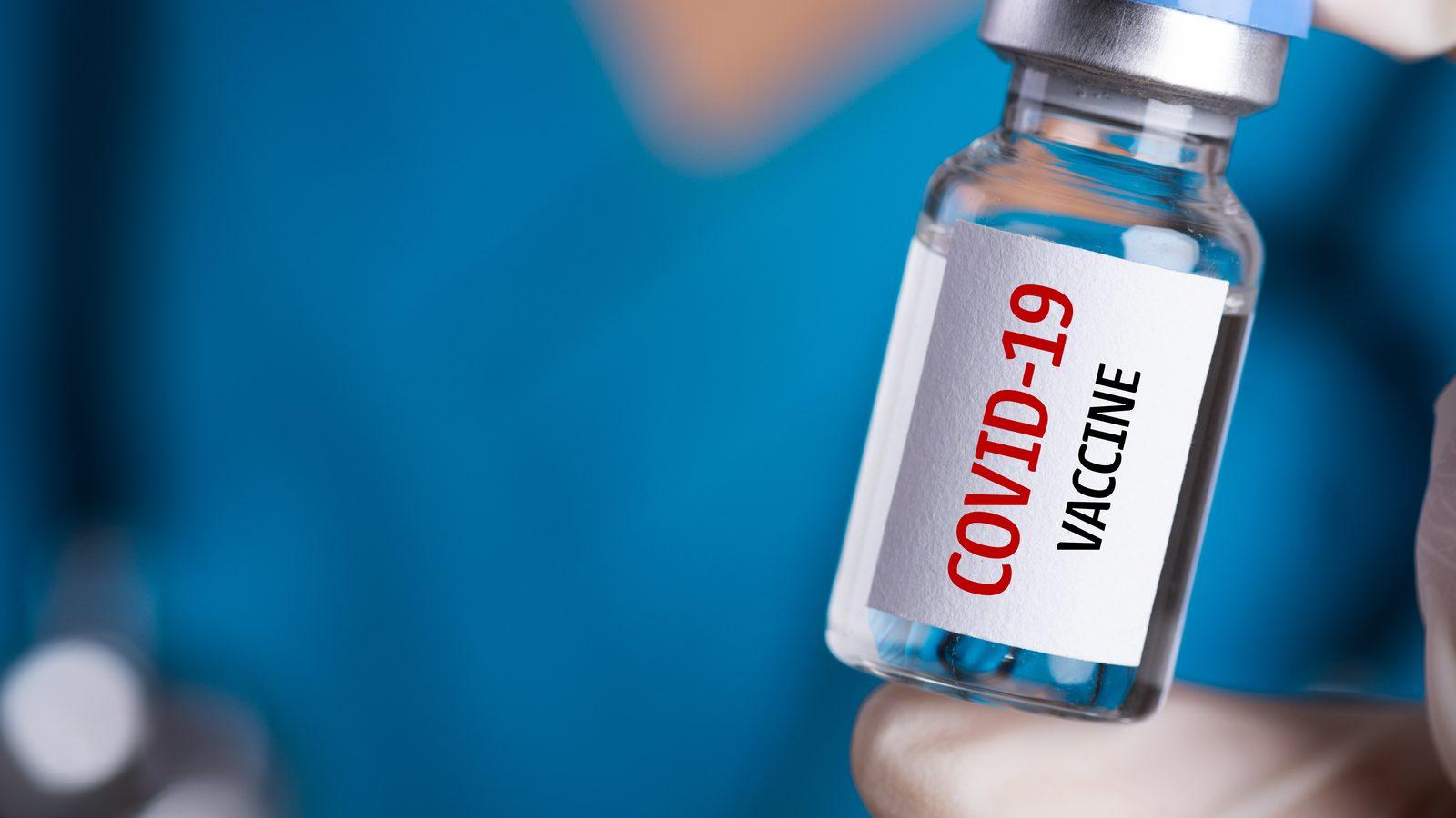 Covid-19 vaccination coverage in the country crosses 97 crore mark