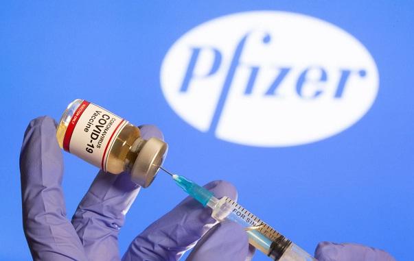 pfizersaysitscovid19vaccineissafeeffectiveforchildrenasyoungas12