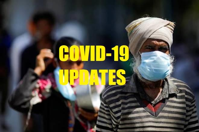 Coronavirus cases in India rise to 5,194