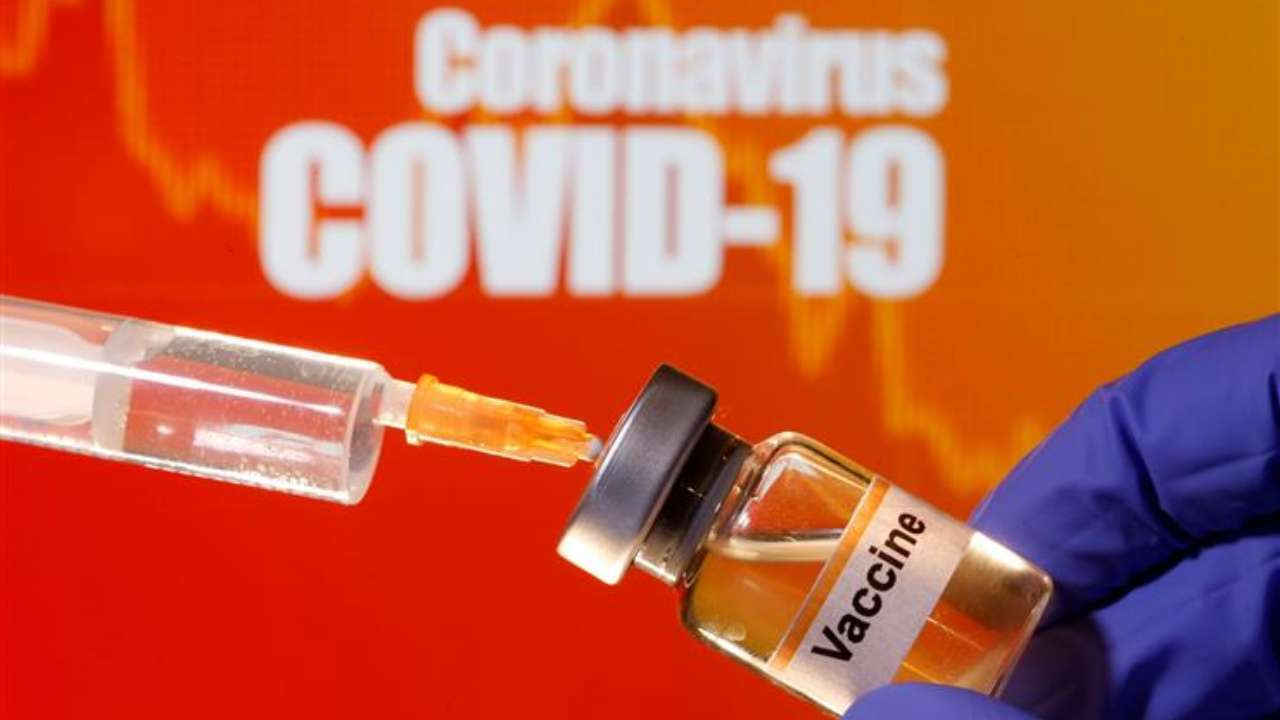 Over 13.53 crore Covid-19 vaccine doses administered in country so far