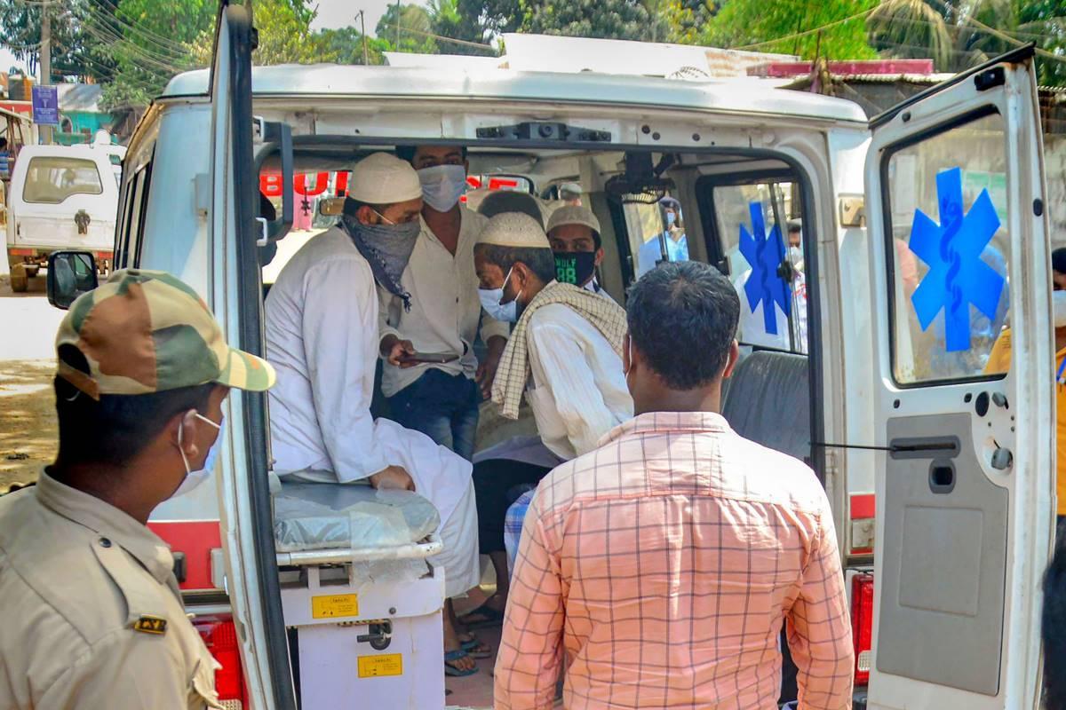 Karnataka reports 14 new Covid-19 cases, state