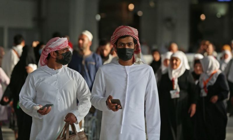 saudiarabiareportsseconddeathofcovid19