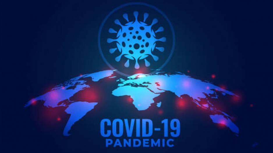 Global Covid-19 caseload tops 241.9 million: Johns Hopkins University