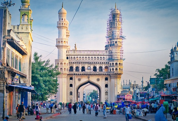 Hyderabad: Old city witnessed spike in deaths