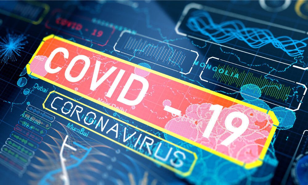 Kerala records 6,843 new coronavirus cases