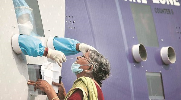 Coronavirus News LIVE Updates: India Reports 58,419 New Cases in Last 24 Hours, Recovery Rate at 96%
