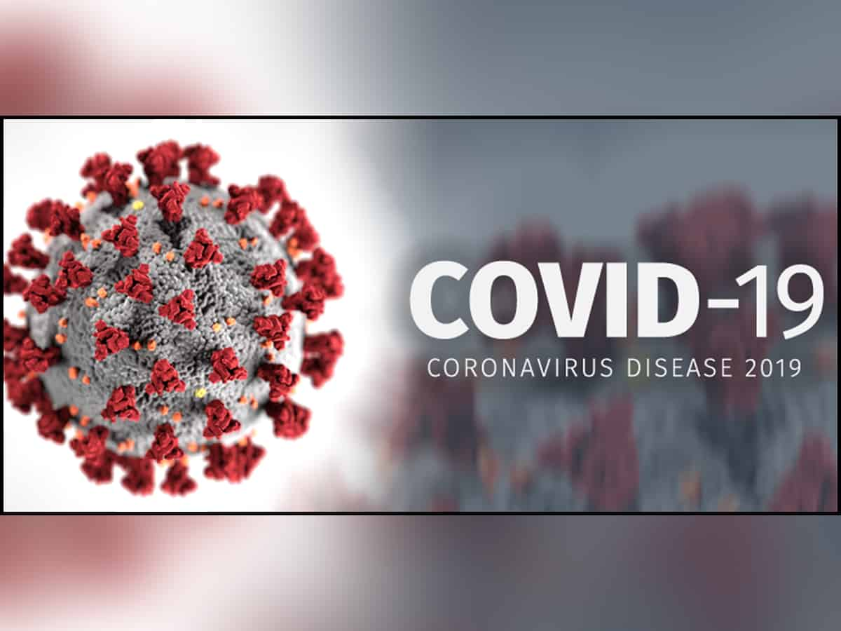 Maharashtra yesterday reports highest number of Covid-19 deaths so far