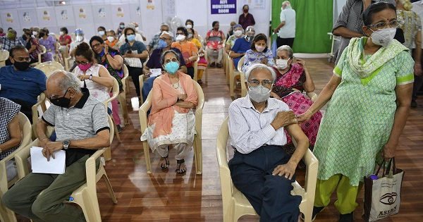 Hyderabad has most number of people vaccinated against Covid-19 in Telangana
