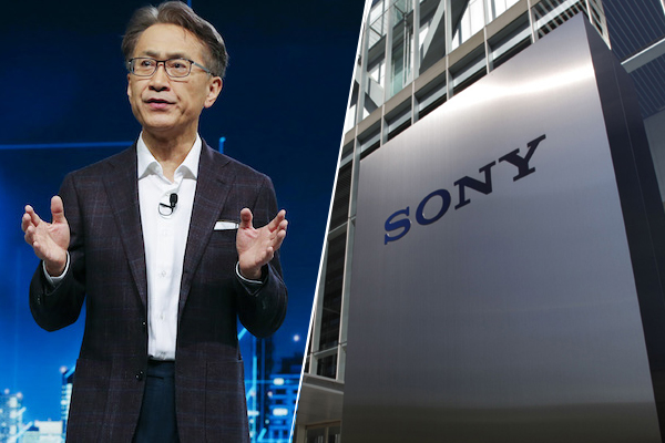 Sony Corp. announces to donate $100 million to combat over COVID-19 relief