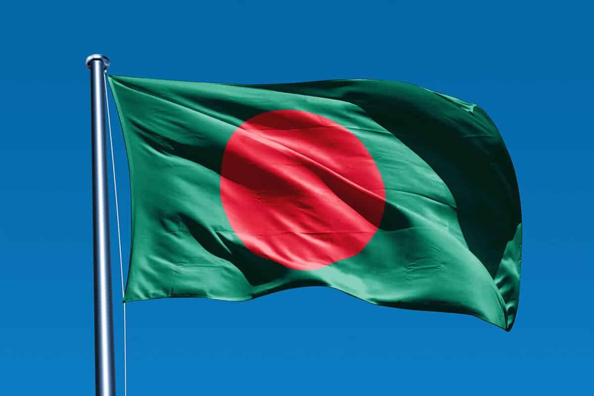 Bangladesh records 3,956 new Coronavirus cases