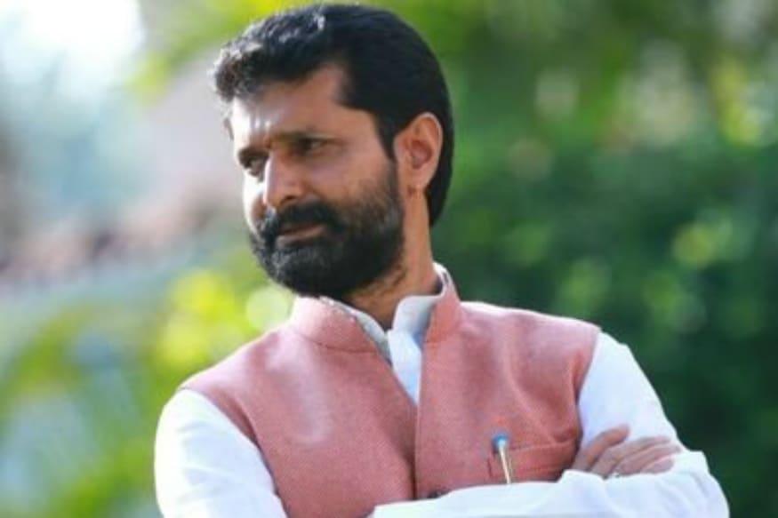 Karnataka Tourism Minister C T Ravi tests positive for Covid-19