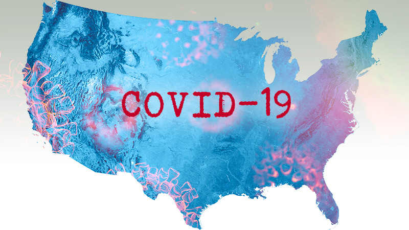 US Covid-19 cases surpass 4.9 million