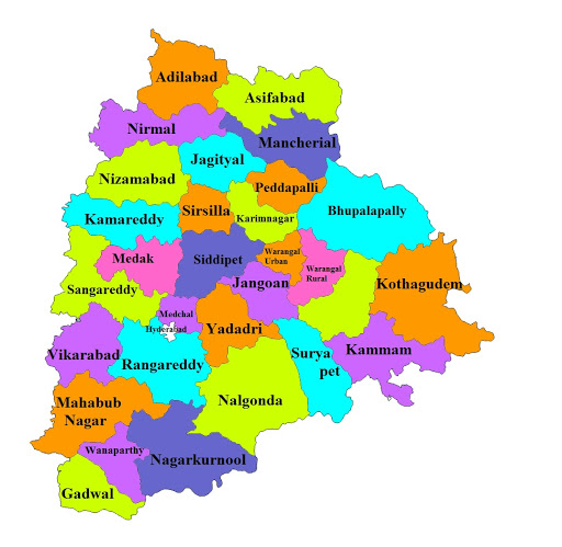 30 new positive cases of COVID-19 reported on a single day in Telangana