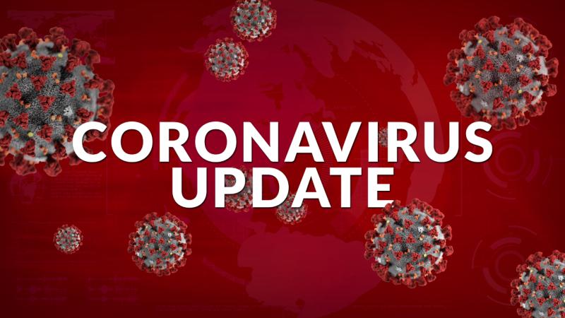 50,848 new Coronavirus cases reported in India