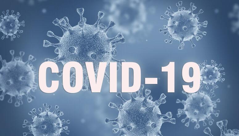 1,196 new Covid-19, 5 deaths in Karnataka.