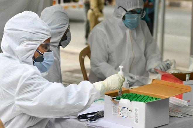 medicalteamfromkeralaleavesforuaeonmissiontotreatcoronaviruspatients