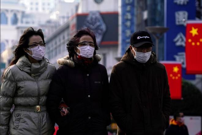 chinareportsnonewdomesticcoronaviruscasesforthefirsttime