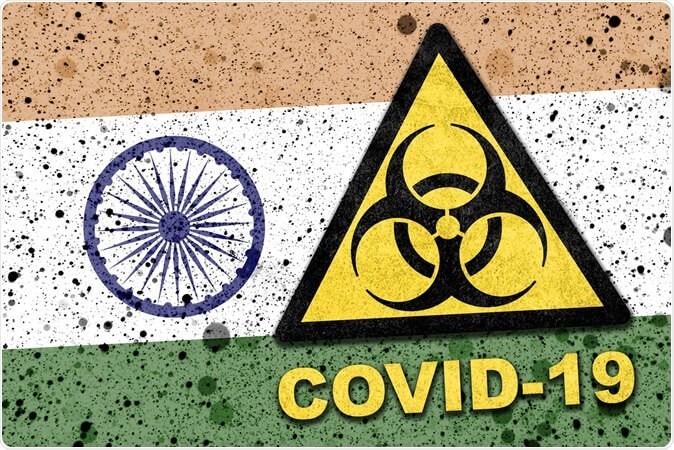 India logs 88,600 fresh COVID-19 cases, tally reaches to 59,92,533