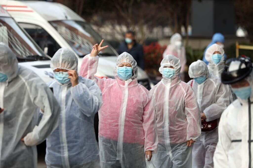 39newcoronaviruscasesdetectedinchina