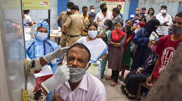 Third wave can hit India in 6-8 weeks if Covid-appropriate behaviour not followed: AIIMS chief