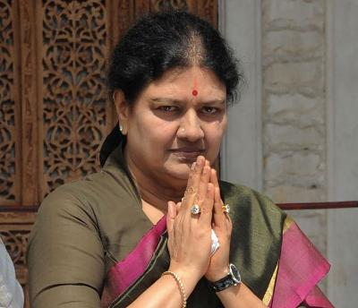Sasikala appointed as party head: All set to be CM