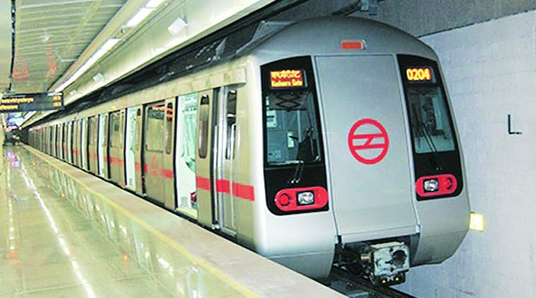 Aam Aadmi Party protests against the Delhi Metro fare hike from October 10.
