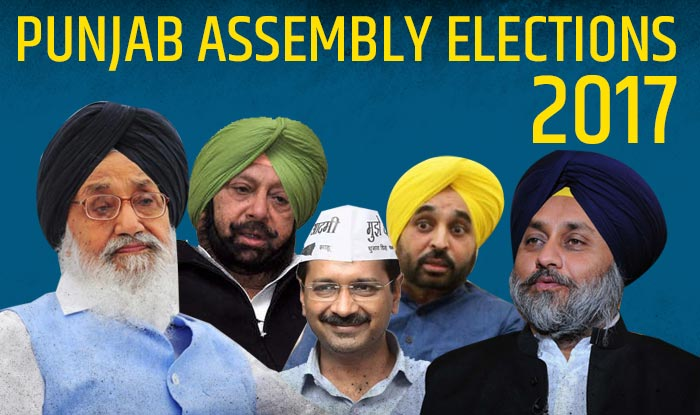 Campaigning for Punjab and Goa Assembly elections ends today