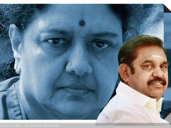 Palaniswamy to file new petition against Sasikala
