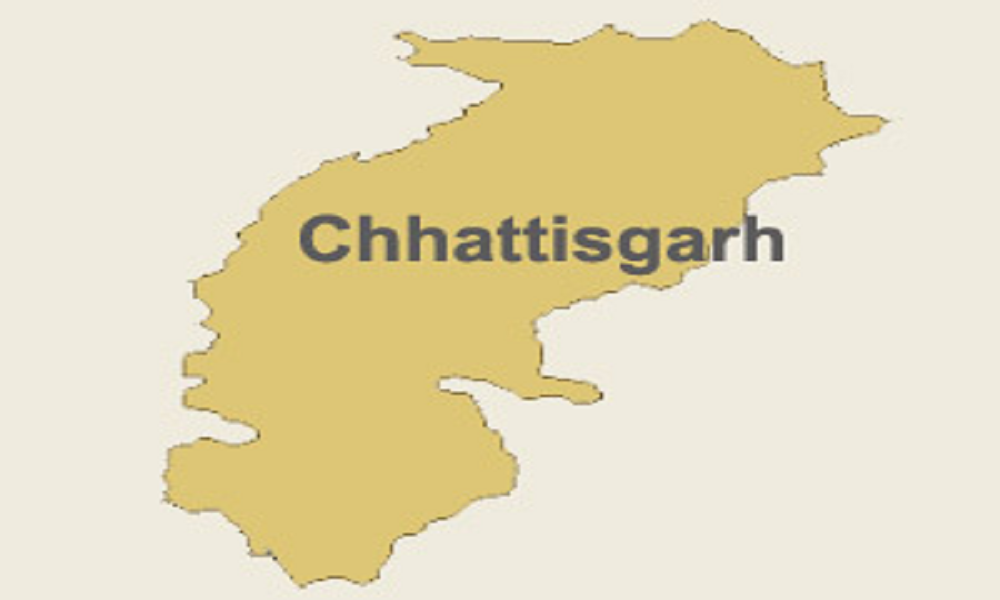 Campaigning reaches its peak for 1st phase of assembly elections in Chhattisgarh