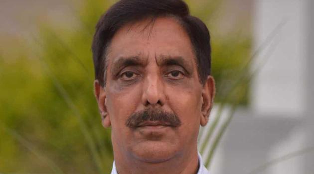 Punjab Congress chief Navjot Singh Sidhu makes ex-IPS officer Mohammad Mustafa his strategic advisor