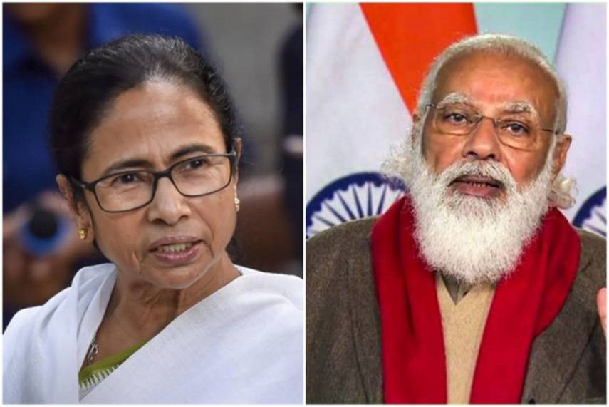 Campaigning for sixth phase of assembly elections ends today in West Bengal