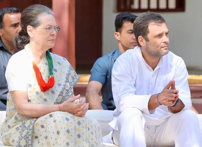 Congress kicks off Lok Sabha poll campaign from Gujarat