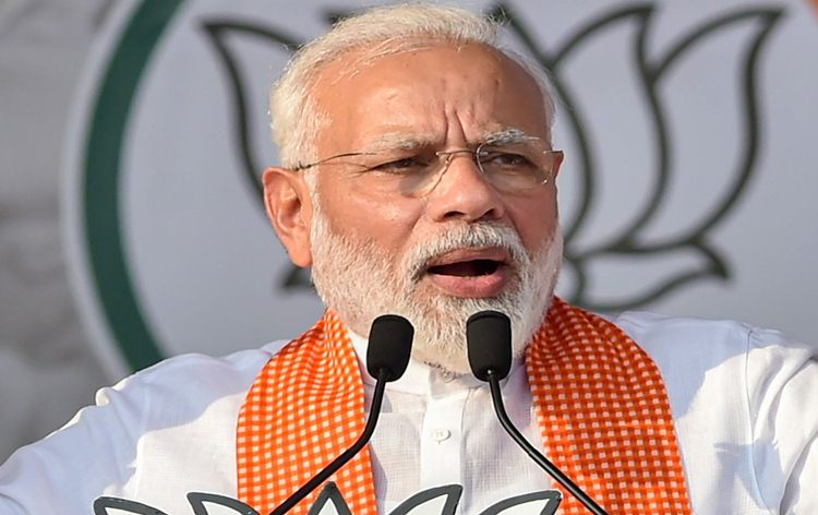 PM Modi says accomplices of 1993 Mumbai blasts
