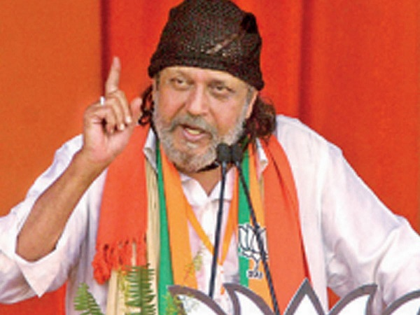 Mithun Chakraborty Questioned by Kolkata Police Over Campaign Speech