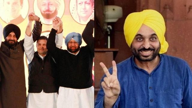 Punjab election results 2017: Amarinder Singh