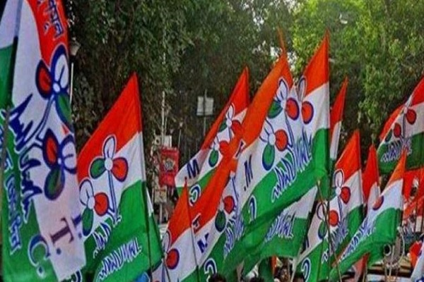 BJP MLA Soumen Roy Returns To TMC After Two Years Of Quitting, Apologises