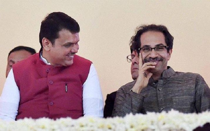 BJP-Shiv Sena coalition to kick-start its campaign for Lok Sabha polls on March 24