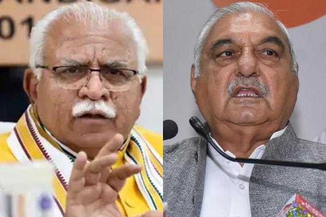 Campaign further intensifies for Haryana assembly elections