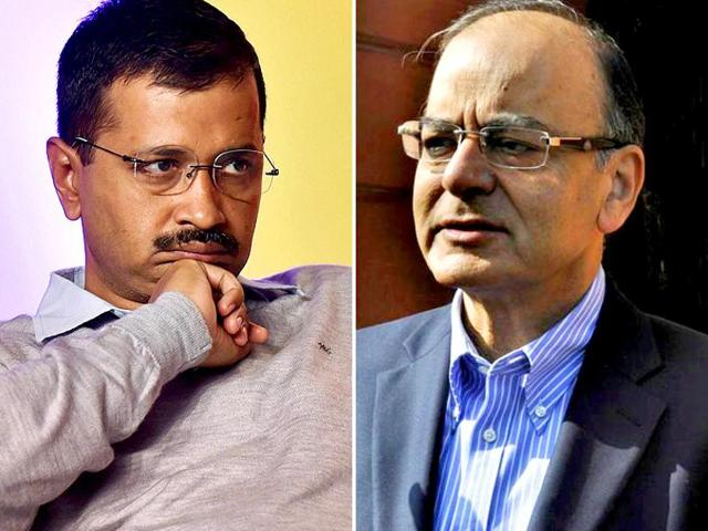 Delhi HC rejects Kejriwal