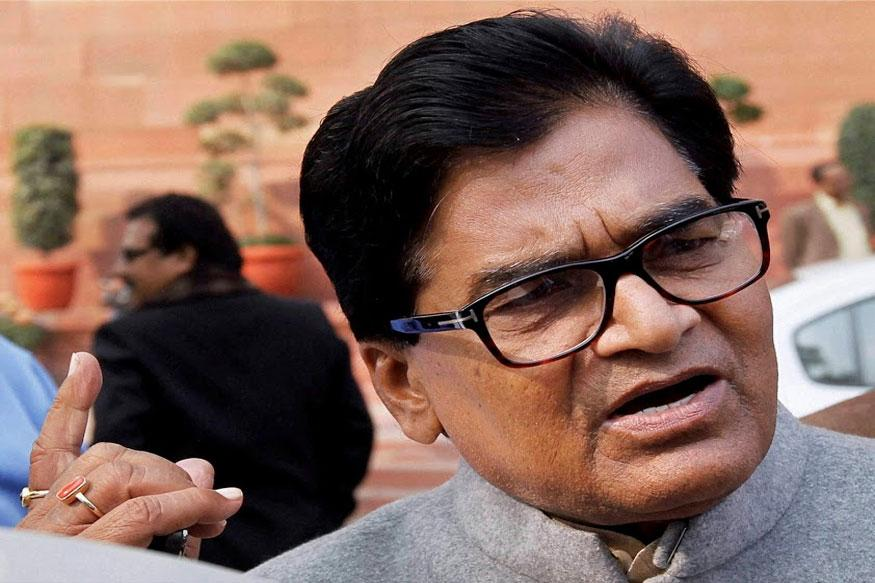 Nobody will be spared for the UP poll debacle: Ram Gopal Yadav