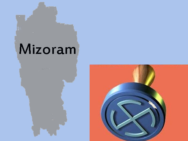 Campaigning gathers steam in poll-bound Mizoram
