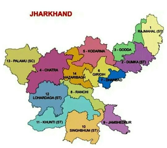 Electioneering gains momentum in Jharkhand