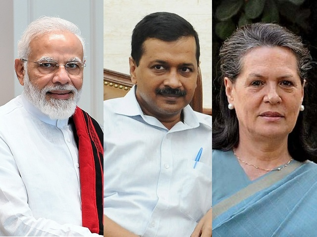 Delhi elections: All political parties in fray gear up their public outreach programs