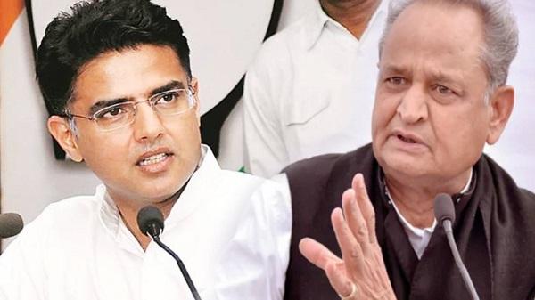 Rift widens in Rajasthan Congress as Pilot camp MLAs, ex-BSP MLAs battle for cabinet berths