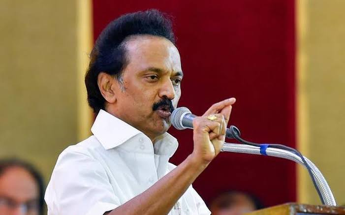 DMK announces candidate for bypoll