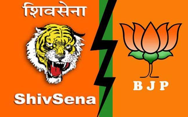 BMC Elections: BJP-Shiv Sena rift a farce: Congress
