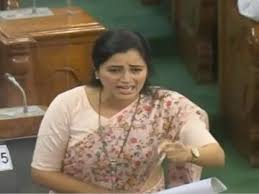 Maharashtra MP Navneet Kaur fined for submitting fake caste certificate